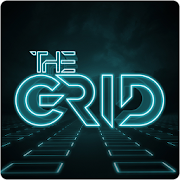 The Grid - Icon Pack (Pro Version) 3.2.6