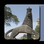 Zuret: Addis Ababa Places Map 1.1