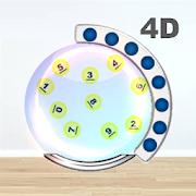 4D Number Machine 1.0.0
