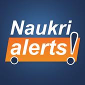 Naukri Alerts - All Job Search 1.0.3
