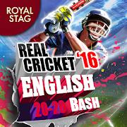 Real Cricket™ 16: English Bash 1.5