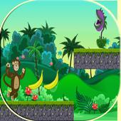 Banana Run  Monkey Temple kong 2.0