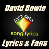 David Bowie Lyrics & Fans 1.0