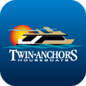 Twin Anchors Houseboats