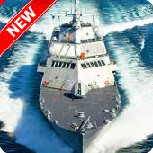 Navy Wallpaper 1.5