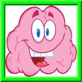 1 Word 5 Clue Brain Game 1.0