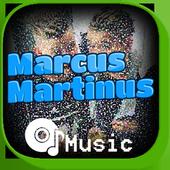 Marcus Martinus Music Lyrics 1.2