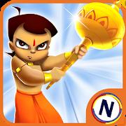 Chhota Bheem : The Hero 4.5