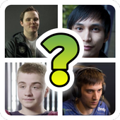 Guess the player in the DOTA 2 3.1.7z