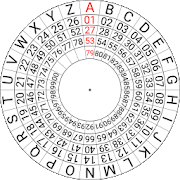 Mexican Army Cipher Disk 1 50 APK Download - Android