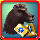 Mahjong. Wolf's Stories Free 1.0