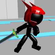 Stickman Sword Fighting 3D 1.03