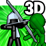 Stickman: Legacy of Zombie War 1.05
