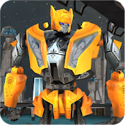 City Robot Battle 1.0