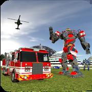 Robot Firetruck 1.2