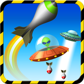 Missiles Invasion 1.4