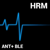 Heart Rate Monitor ANT+ BLE 3.0