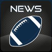 New York G. Football News 1.2.3