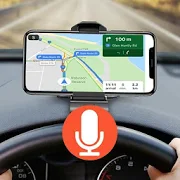GPS Voice Route Finder 1.1