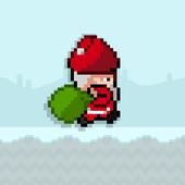 Jumpy Santa 1.0