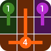 Fill Grid - Number Puzzle 1.0.4