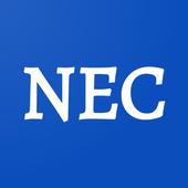 NEC Testing App 2.4.3.2