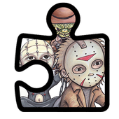 Horror Icons Puzzles 1.0