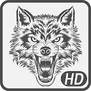 New Wolf Wallpapers 1.0