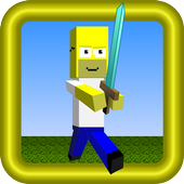 SimpSword - Battle Craft 1.0