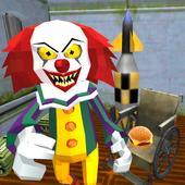 Neighbor Clown Revenge 1.1
