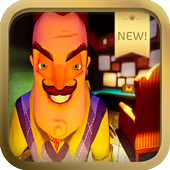 Tip of Hello Neighbor Alpha 4 Pro 1.0