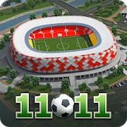 11x11: Football Manager 1.0.7228