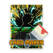 Card Maker︰Dragon Ball 1.0.5