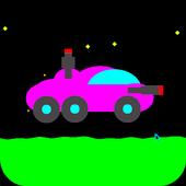 Moon Racer - 2D Retro Shooter 3.8