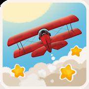 com.neocomgames.FlyingInClouds icon