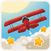 Flying in Clouds 1.1.0