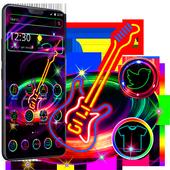 Neon Guitar Theme 1.1.3
