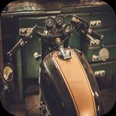 Preschool Games Motorcycle 1.0