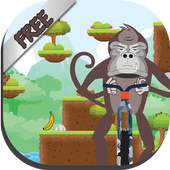 kong Monkey : Banana Hunt 1.0
