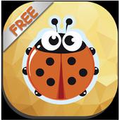 Jungle Adventures - kids games 1.0