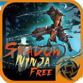 Shadow fight Ninja Runner 2D 1.0