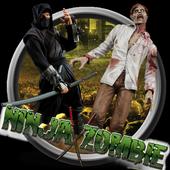 Ninja Zombie Revenge Run 1.1