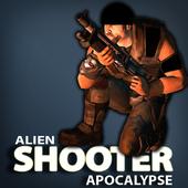 Alien Shooter Apocalypse 1.0