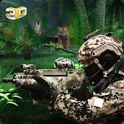 Jungle Sniper Assassin 1.8