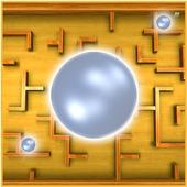 Lybrinth Tilt Ball Roll 1.0