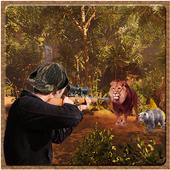 Ultimate Wild Animals Hunter 1.0
