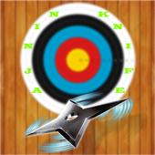 Ninja Knife Assassin - Knife Hit free 1.0.4