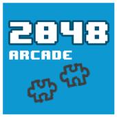 2048 Arcade 1.0