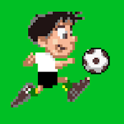 Soccer Guy - Kick it 1.0