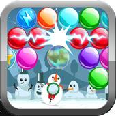 Snow Puzzle Bubble Shooter 1.0
